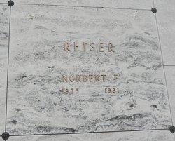 Norbert F. Reiser