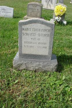 Mabel Edith Finch