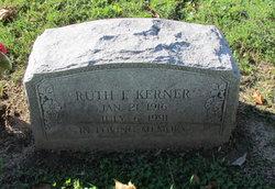 Ruth I Kerner