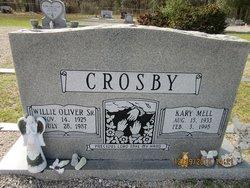 Kary Mell Crosby
