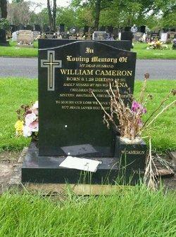 William Cameron