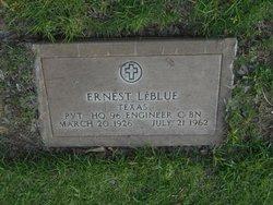 Ernest LeBlue