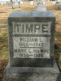 William L Timpe