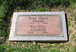 Ernest Dillavou Gillum