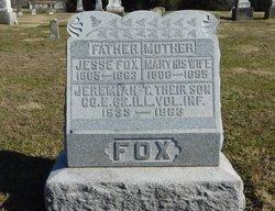 Jesse Fox