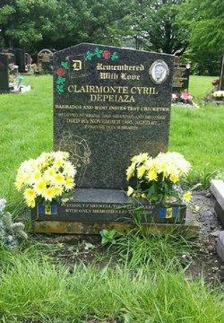 Clairmonte Cyril Depeiaza