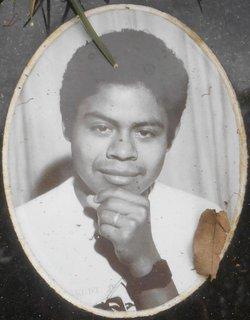 Luis A. Jimenez Pereira