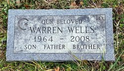Warren Wells