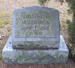 Josephine McCormick