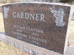 William Clayton Gardner