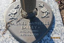 Rachel Danielle Bailey
