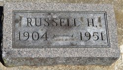 Russell H. Rice