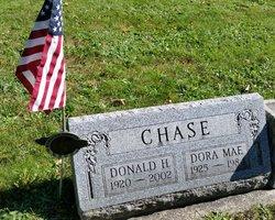 Dora Mae <I>Mason</I> Chase