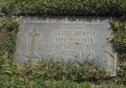 Dorothy Kuri