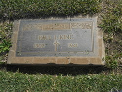 Paul I. King