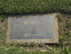 Hannah D. Moran
