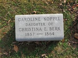 Caroline Koppel