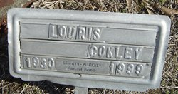 Louris Cokley