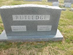 Oakley Rutledge