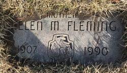 Helen M. Fleming