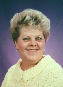 Ruth N. <I>Alfman</I> Marshall