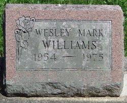Wesley Mark Williams