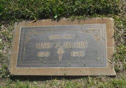 Mary J. Jacobs