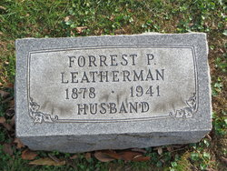 Forrest P. Leatherman