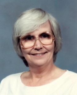 "Kathleen Marie ""Kathy"" <I>Tibbs</I> Glenn"