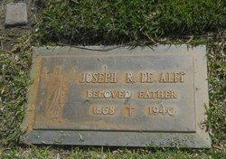 Joseph R. DeAlfi