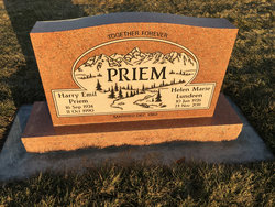 Harry Emil Priem