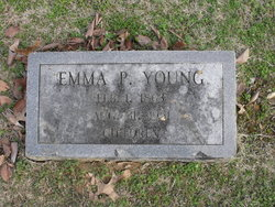 Emma P Young