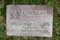 Philip G. Aldersley
