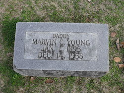 Marvin C Young