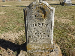 Kenty Burr