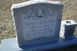 Lonon Cooper