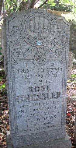 Rose Chessler