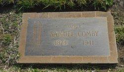 Samuel Comby