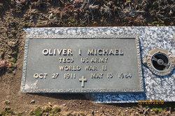 Oliver I Michael