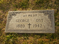 George Ost