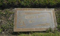Henry C. Spratt