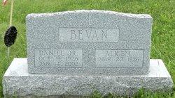 Daniel Bevan, Jr