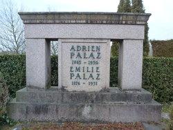 Adrien Palaz