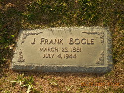 J. Frank Bogle