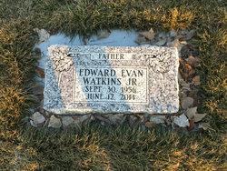Edward Evan Watkins, Jr