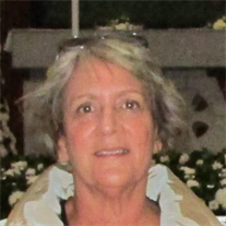 Mary Frances <I>Opatken</I> Gregory