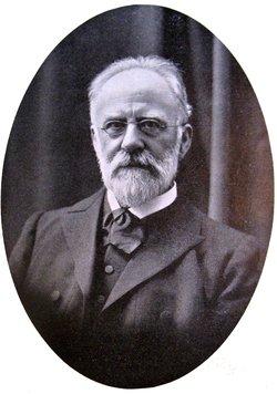 Dr Emil Christian Hansen