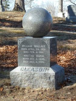 Elmer E. Gleason
