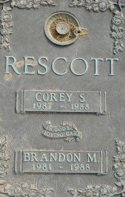 Corey S. Rescott