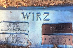 Walter J.A. Wirz